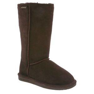 🆕List! BearPaw Emma Tall Boots! EUC!